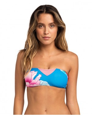 INFUSION FLOWER BANDEAU