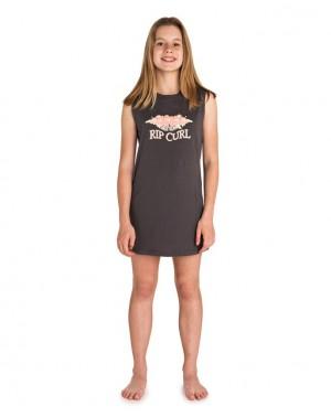 TEEN REVIVAL TANK DRESS