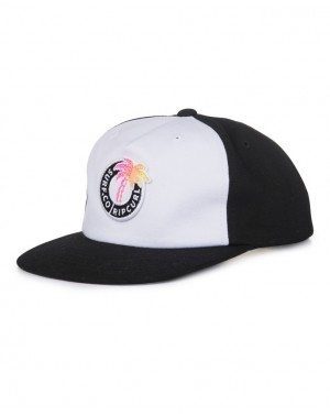 TROPIC TOPIC BOY CAP -...