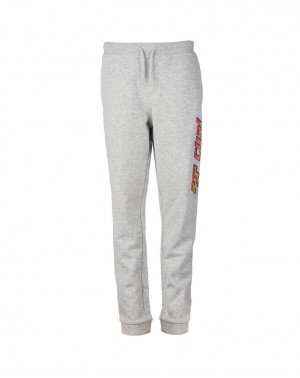 DIAMOND SLANT TRACK PANT BOY