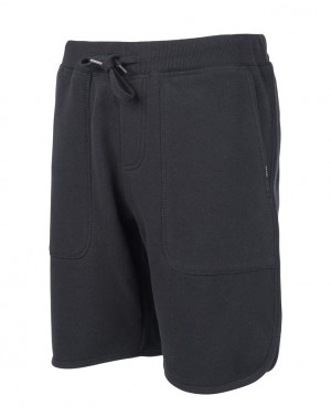 SUNDAY WALKSHORT BOY - BLACK