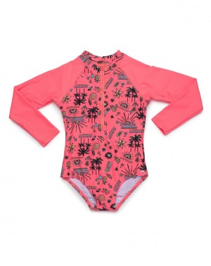 MINI ANAK LS SURFSUIT