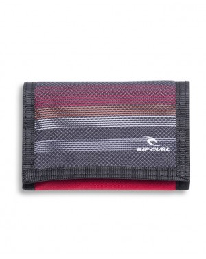MF STRIPE SURF - RED