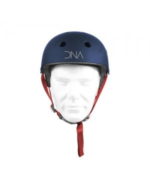 DNA Navy Matte EPS Helmet - SM
