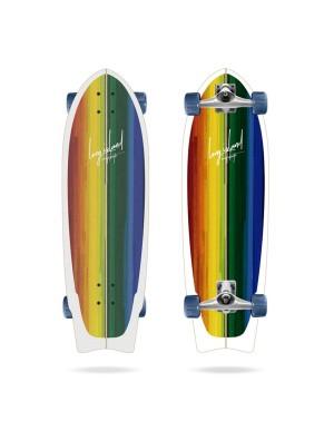 Kuala 31x95x19 Surfskate Li