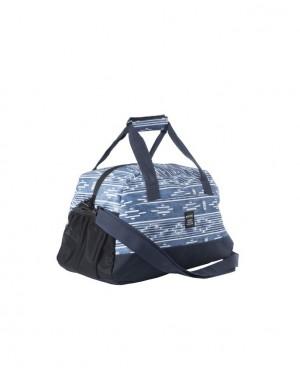 GYM BAG MOON TIDE - BLUE