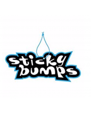 STICKY BUMPS AIR FRESHENERS...