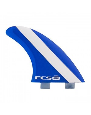 ARC Large PC Tri Fin Set