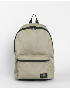 DOME PRO - MILITARY GREEN
