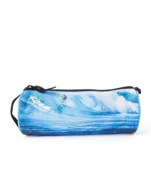 PENCIL CASE 1CP GLOW WAVE