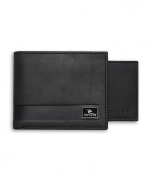 SECTION RFID 2 IN 1 - BLACK