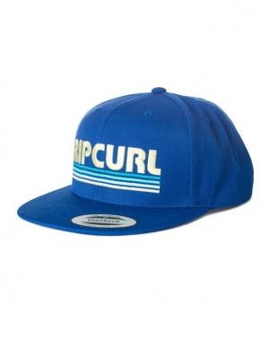 BIG MAMA CAP - TRUE BLUE