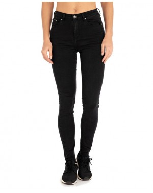 BELLS HIGH SKINNY JEAN -...