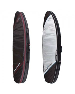 DOUBLE COMPACT FISH COVER -...