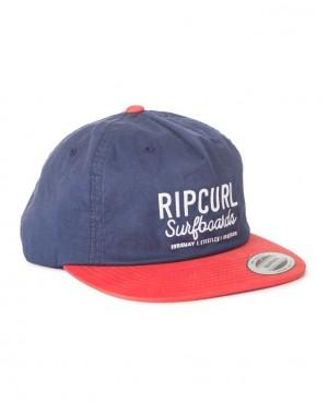 REBOUND SNAP BACK CAP
