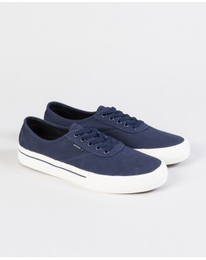 TRACKS 9-14 - NAVY/NAVY/OFF W