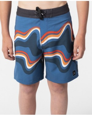 MIRAGE OWEN SWIRL-BOYS - BLUE