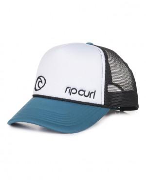 HOTWIRE TRUCKA CAP - TEAL