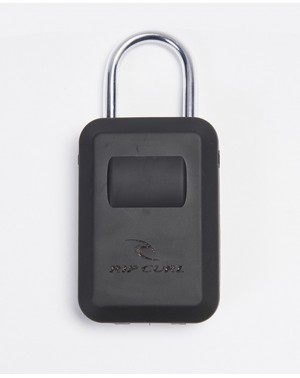 CAR KEYSAFE - BLACK