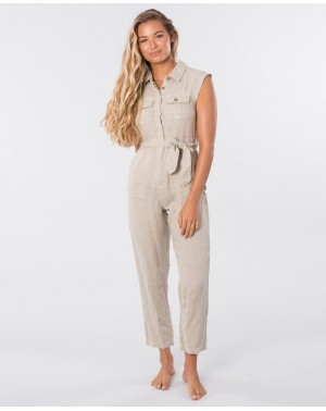 THE OFF DUTY BOILER SUIT -...