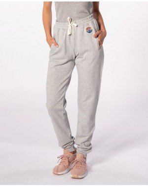 REVIVAL TRACK PANT - CEMENT...