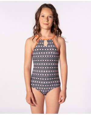ODESHA GEO ONE PIECE JNR -...