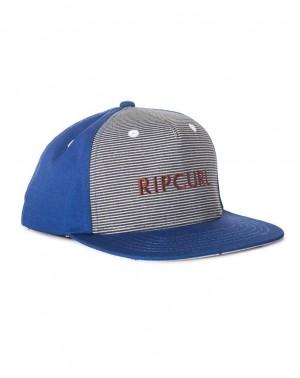 YARDAGE CAP BOY - TRUE BLUE