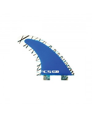 MF-1 PC Tri Fin Set
