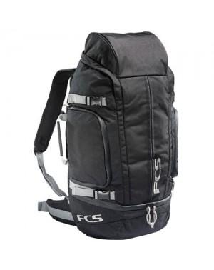 FCS Trekker Black