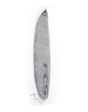 Stretch Fun Board 76 Charcoal
