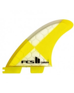 FCS II Carver PC Yellow...