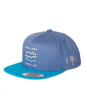 WAVEY GROMS CAP