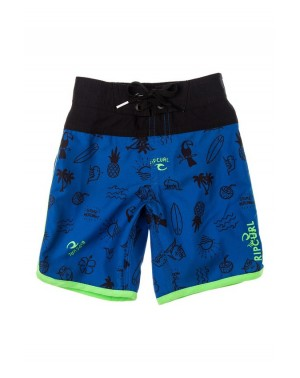 PACIFIC RULES SE BOARDSHORT...