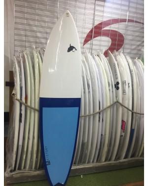 """ORCA 72 X 21""""14 X 2""""34"""