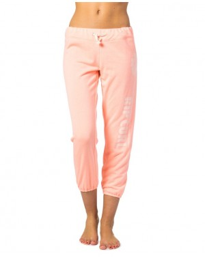 SUN AND SURF PALM PANT -...