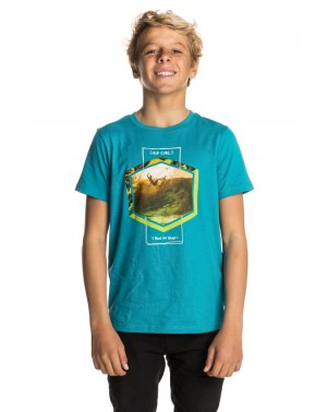 ACTION PALM SS TEE