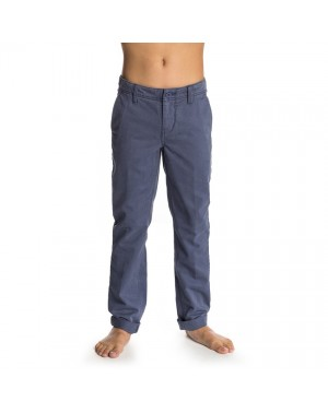 BASIC PANT CHINO BOY