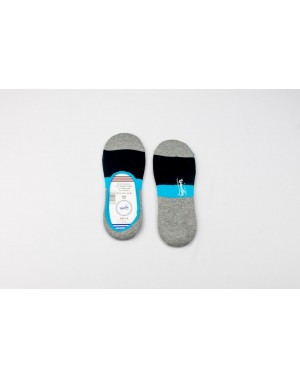 INVISIBLE BLUE SOX