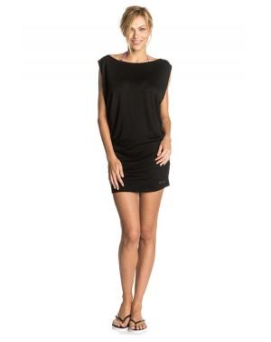 BONDI DRESS - BLACK