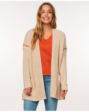 NOOTKA SWEATER