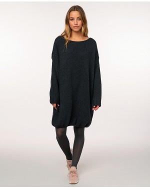 CASSIDY SWEATER DRESS -...