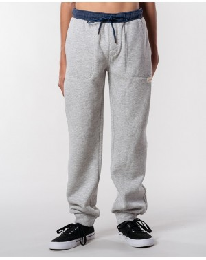 SURF REVIVALTRACK PANT BY -...