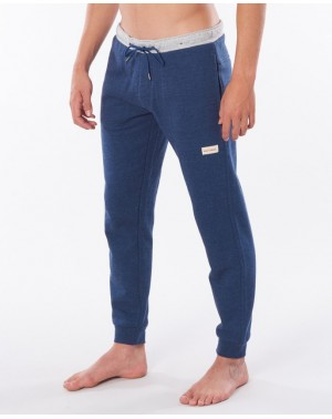 SURF REVIVALTRACK PANT - NAVY