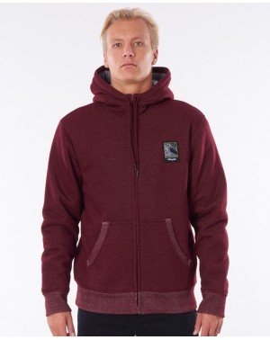 AGILE LINED FLEECE ZT HD -...