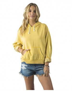 SUNDRENCHED HOODIE - RETRO...