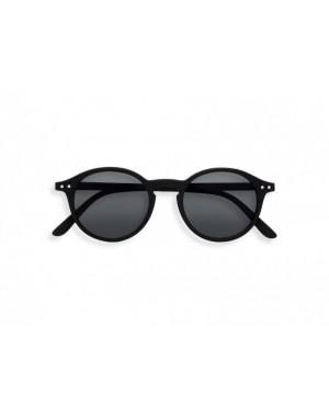 D Black Soft Grey Lenses