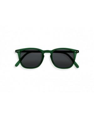 E Green Crystal Soft Grey...