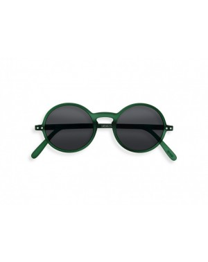 G Green Crystal Soft Grey...