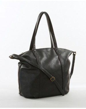 LUNA LRG SHOULDER BAG