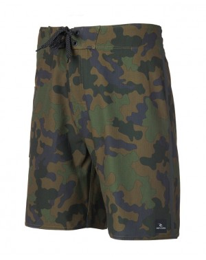 MIRAGE SEAFORCE 19 BOARDSHORT